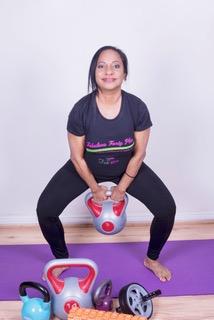 Fitness for women over 40