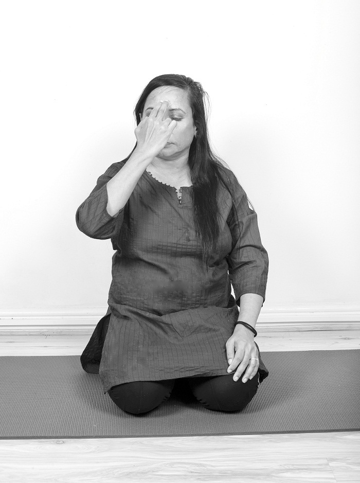 Pranayama Or Breathing Techniques For Blissful Living