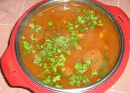 Pepper & Cumin Rasam