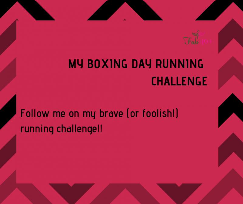 60 minutes challenge