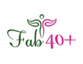 Fabulous Forty Plus Logo
