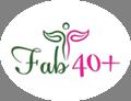 Fabulous Forty Plus Logo