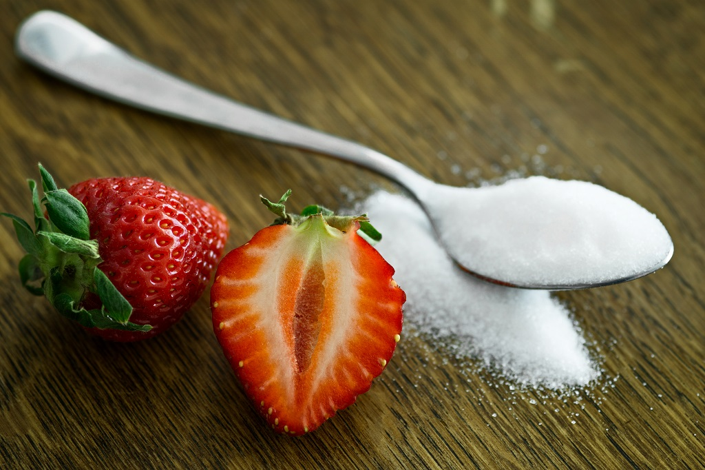 3 Tips for Alleviating Sugar Detox Side Effects